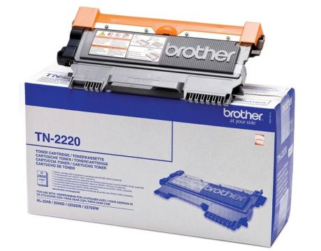 Brother TN-2220 black на супер цени