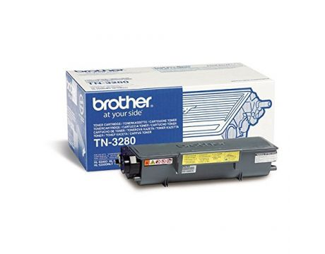 Brother TN-3280 black на супер цени