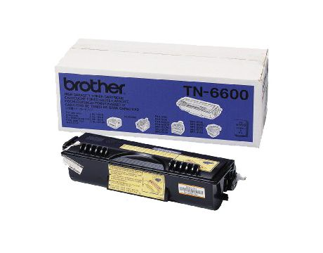 Brother TN-6600BK на супер цени
