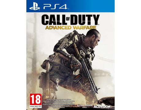 Call of Duty: Advanced Warfare (PS4) на супер цени