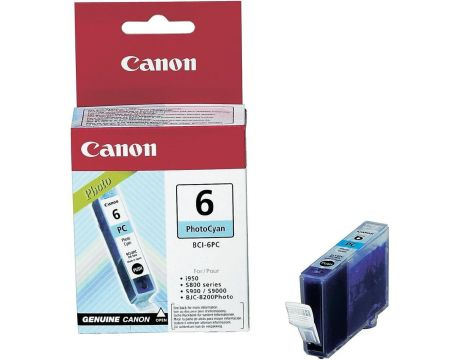 Canon BCI-6 photo cyan на супер цени