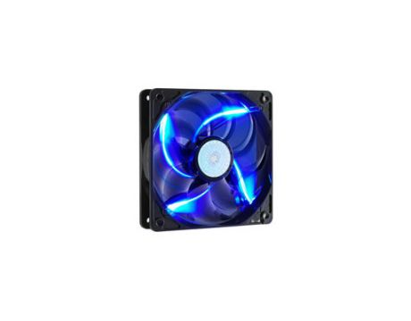 Cooler Master 120MM BLUE LED на супер цени