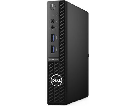 Dell OptiPlex 3080 MFF на супер цени