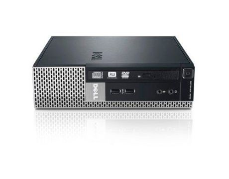 Dell OptiPlex 7010 с 4-ядрен Intel Core i5 - Втора употреба на супер цени
