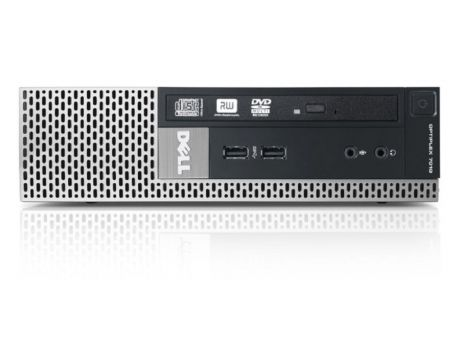 Dell OptiPlex 7010 USFF - Втора употреба на супер цени