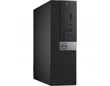 Dell OptiPlex 7040 SFF с Windows 10 на супер цени
