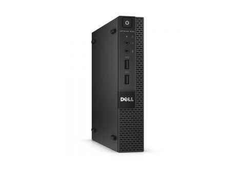 Dell OptiPlex 9020 Micro с Windows 8.1 на супер цени