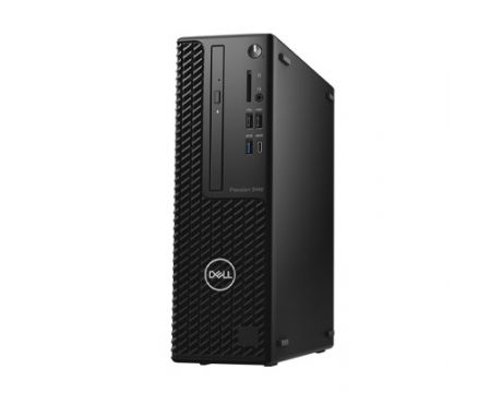 Dell Precision 3440 SFF на супер цени