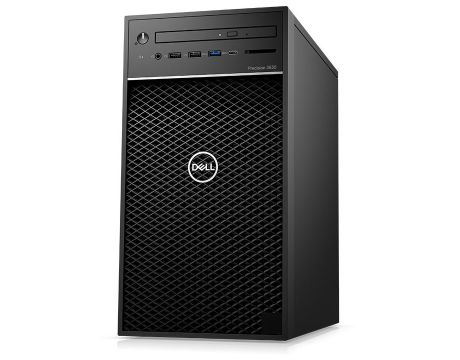 Dell Precision 3630 Tower на супер цени