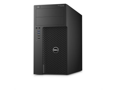 Dell Precision T3620 MT c Windows 7 Professional на супер цени