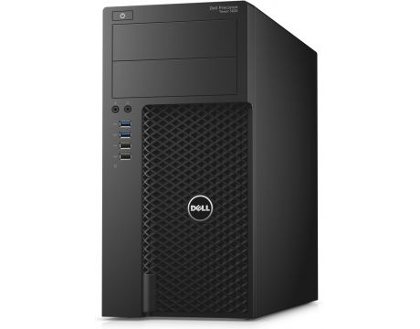 Dell Precision T3620 MT с Windows 7 Professional на супер цени