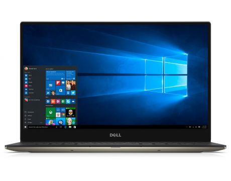 Dell XPS 13 с Windows 10 на супер цени