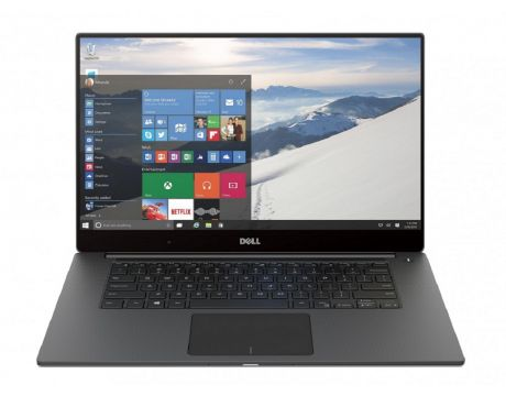 Dell XPS 15 с Windows 10 на супер цени