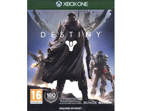 Destiny (Xbox One) на супер цени