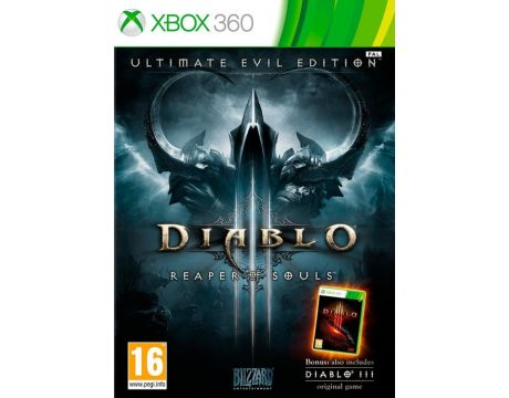 Diablo III: Ultimate Evil Edition (Xbox 360) на супер цени