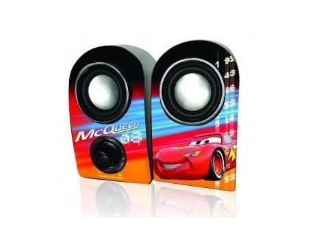 DISNEY SPEAKERS CARS на супер цени