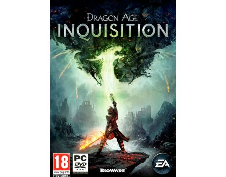 Dragon Age: Inquisition (PC) на супер цени