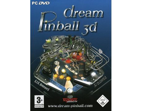 Dream Pinball 3D (PC) на супер цени