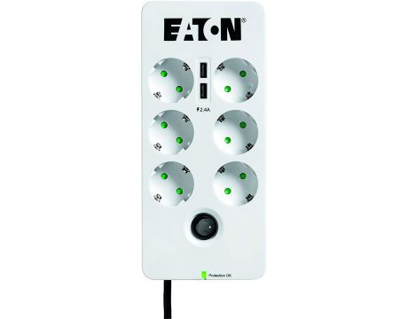 Eaton Protection Box 6 USB Tel@ DIN на супер цени