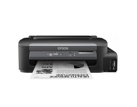 Epson WorkForce M100 на супер цени