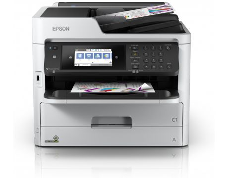 Epson WorkForce Pro WF-C5710DWF на супер цени