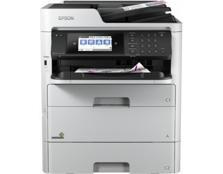 Epson WorkForce RIPS WF-C579RDTWF на супер цени