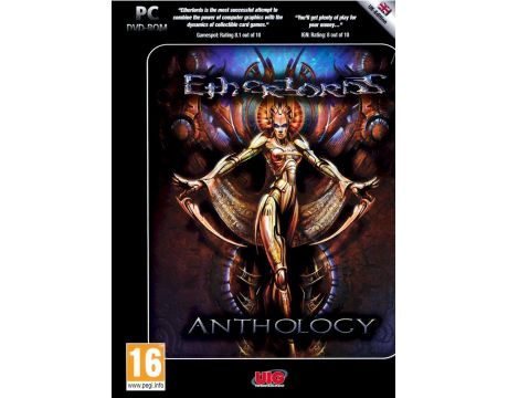 Etherlords Anthology (PC) на супер цени