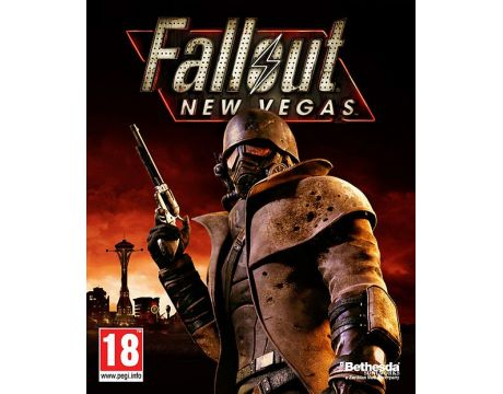 Fallout: New Vegas (PC) на супер цени