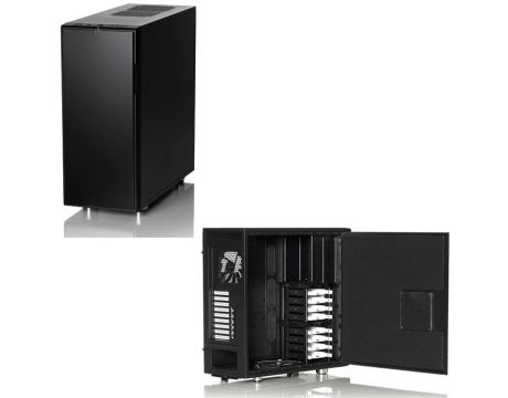FD DEFINE XL R2 BLACK на супер цени