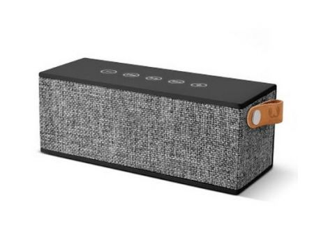Fresh 'n Rebel Rockbox Brick Fabriq Edition, Черен на супер цени