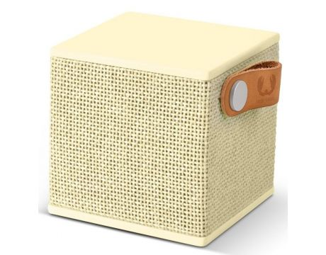 Fresh 'n Rebel Rockbox Cube Buttercup, Жълт на супер цени