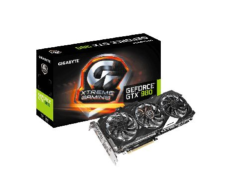GIGABYTE GeForce GTX 980 4GB Xtreme Gaming на супер цени