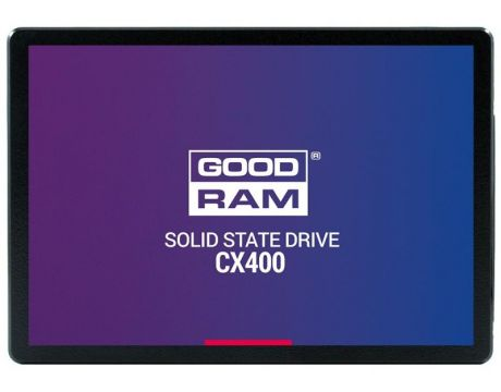 128GB SSD GOODRAM CX400 на супер цени