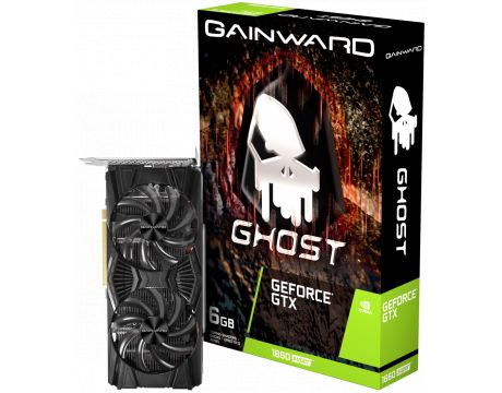 Gainward GeForce GTX 1660 Super 6GB Ghost на супер цени