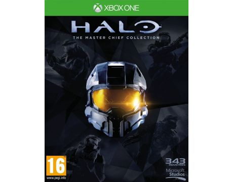 Halo: The Master Chief Collection (Xbox One) на супер цени