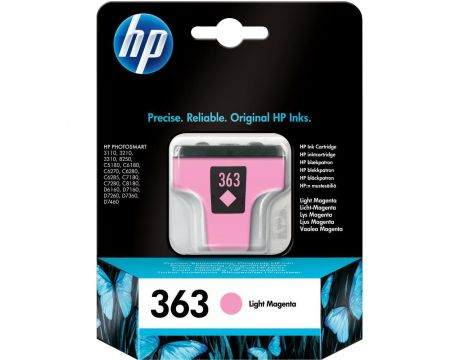 HP 363 light magenta на супер цени