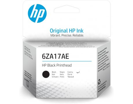 HP 6ZA17AE, black на супер цени