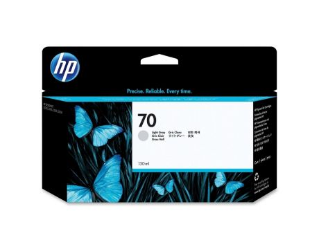 HP 70 light gray на супер цени