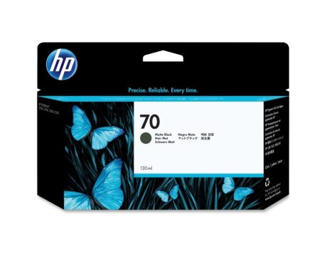 HP 70 Matte Black Ink Cartridge на супер цени