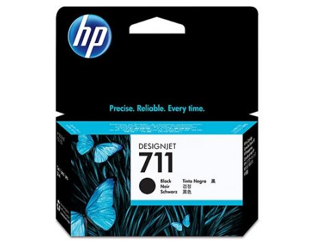 HP 711 Black Ink Cartridge на супер цени