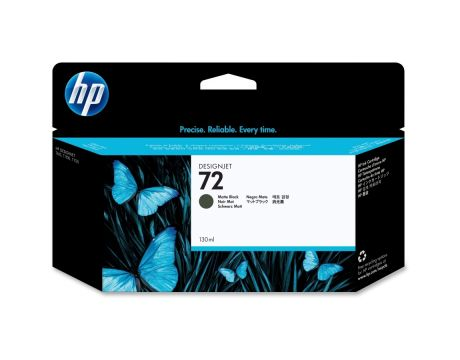 HP 72 Matte Black Ink Cartridge на супер цени