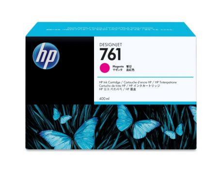 HP 761 Magenta Ink Cartridge на супер цени