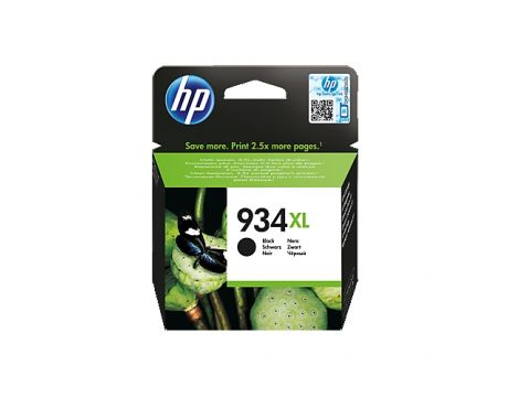 HP 934XL Black Ink Cartridge на супер цени