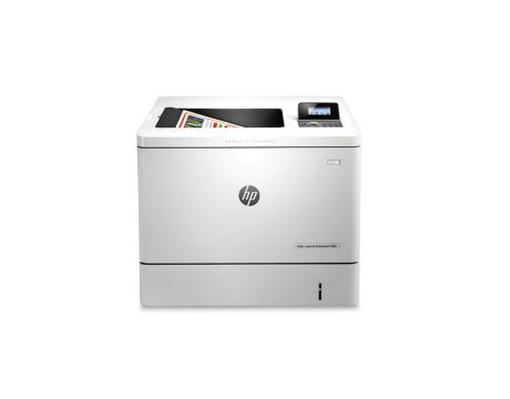 HP Color LaserJet Enterprise M553n на супер цени