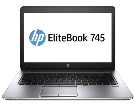 HP EliteBook 745 G2 - Втора употреба на супер цени