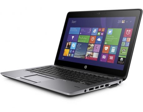 HP EliteBook 820 G2 с Windows 8.1 на супер цени