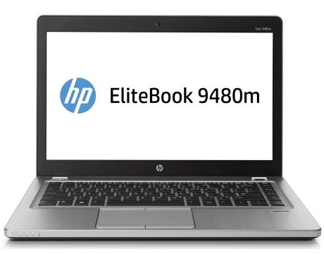 HP EliteBook Folio 9480m - Втора употреба на супер цени