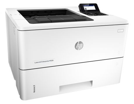 HP LaserJet Enterprise M506dn на супер цени