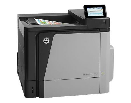 HP LaserJet Enterprise M651dn на супер цени