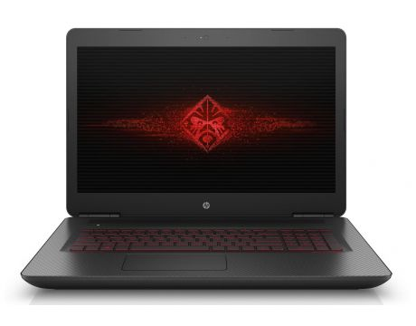 HP Omen 17-w203nu с Windows 10 на супер цени